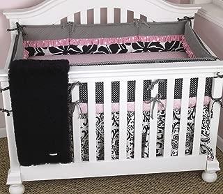Cotton Tale Designs Girly 4-Piece Crib Bedding Set