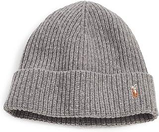 Polo Ralph Lauren Men's Signature Cuff Hat