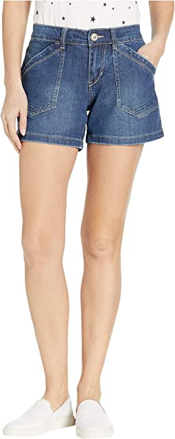 "5"" Alix Denim Shorts"
