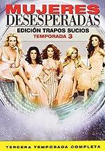 Mujeres Desesperadas - Temporada 3 [DVD]