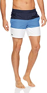Lacoste Men's Colour Block Swim Shorts