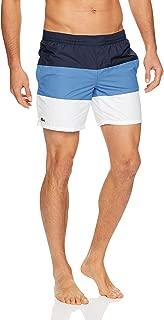 Lacoste Men's Colour Block Swim Shorts