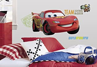 Asian Paints Nilaya Cars 2 Giant Wall Sticker