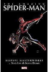 Amazing Spider-Man Masterworks Vol. 1 (Marvel Masterworks) Kindle Edition