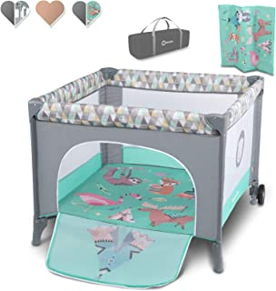 Lionelo Sofie - Parque infantil para bebé (desde el