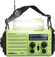 NOAA رادیو هشدار اضطراری هوا