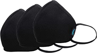 F Gear Safeguard F95 Reusable Outdoor Mask Pack of 3