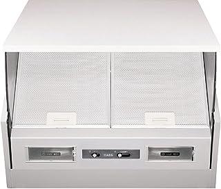 AEG DE6261-ML - Campana extractora (59,8 cm), color gris: Amazon.es: Grandes electrodomésticos