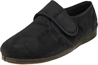 Padders Charles, Chaussons Mules Doublé Chaud Homme