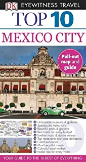 Top 10 Mexico City (Pocket Travel Guide)