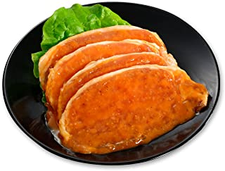 [冷蔵] 米久 マザーシェフ 豚ロース 金山寺味噌漬け 200g