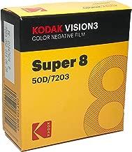kodak vision3 50d color negative film