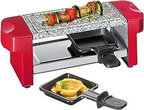 "Küchenprofi 17 8000 14 00 Raclette ""Hot Stone Duo"""