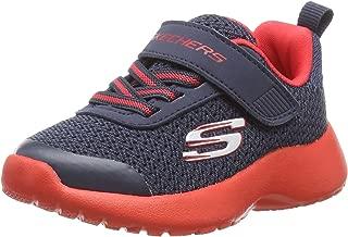Skechers Erkek Bebek Dynamight Ultra Torque İlk Adım Ayakkabısı 97770N