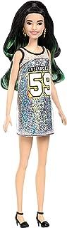 Barbie Fashionistas Doll 110