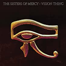 Vision Thing (Vinyl Box Set) [Vinilo]