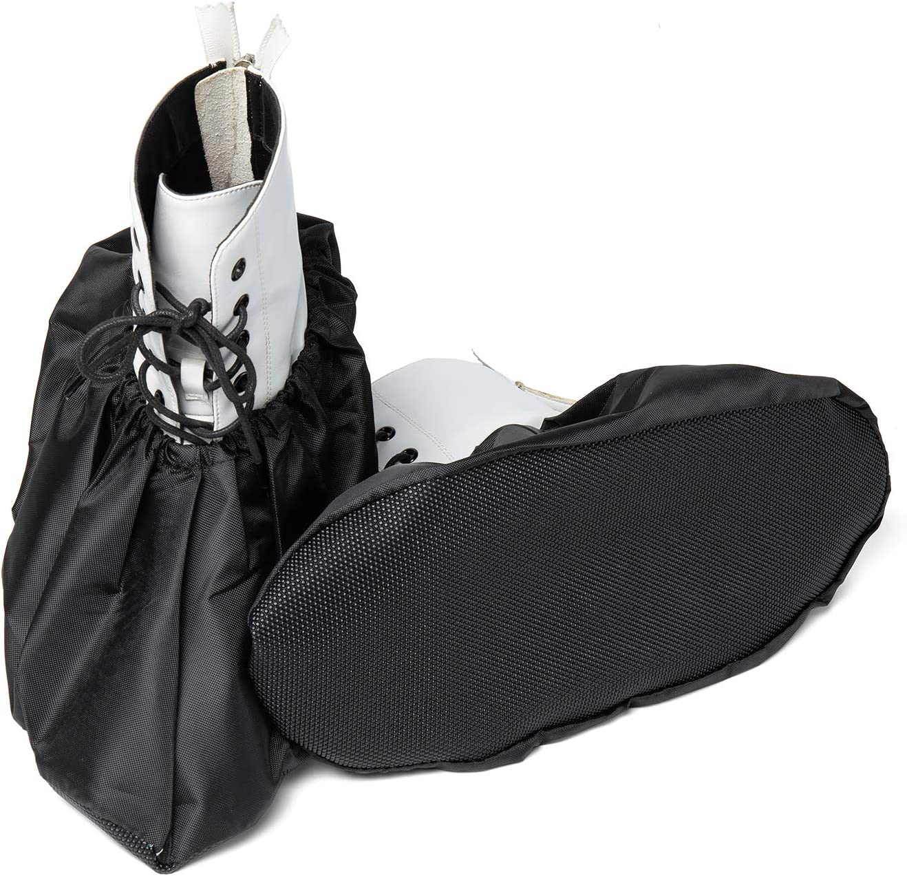 Blue Shoe Guys Professional Reusable Ranking TOP1 Waterpr Inexpensive Covers Boot
