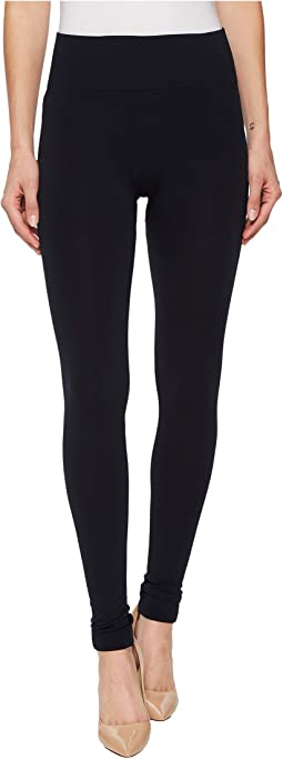 HUE - Brushed Seamless Leggings