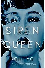 Siren Queen Hardcover