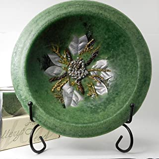 Wax Pottery Vessel - Home Fragrance Without a Flame - Evergreen