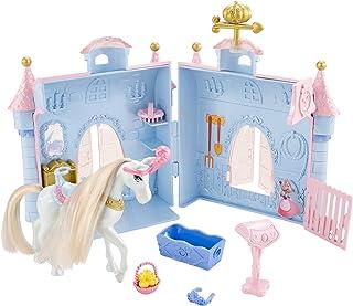 Mattel Disney Princess Royal Stable Cinderella Playset