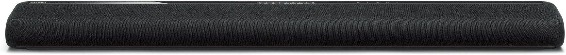 Yamaha ATS-1060 Sound Bar with Dual Built-In Subwoofers