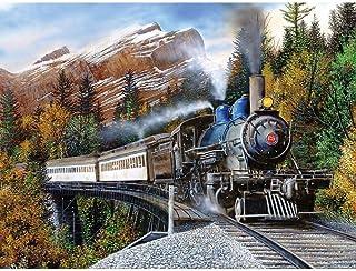 Cra-Z-Art 300 Piece- Autumn Express