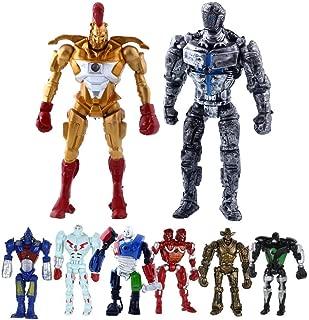 Best atom toys figures Reviews