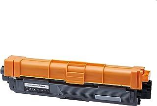 Amazon Basics Cartouche de toner capacité standard reconditionnée de rechange pour Brother TN-241, Noir, Standard