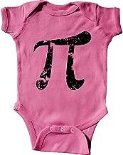 inktastic Pi Day Math Symbol Celebration Party Infant Creeper