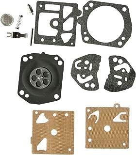 49cc Carb Carburetor Diaphragm Gasket Assy JRL Pocket Off Road Mini Bike 43cc 40-5