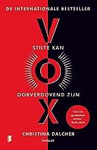 VOX: Stilte kan oorverdovend zijn