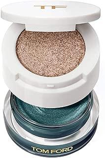Cream & Powder Eye Color Azure Sun 10