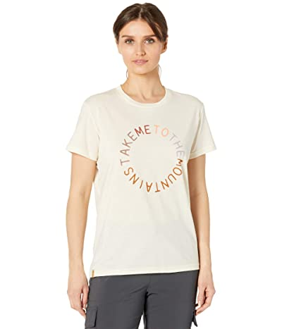 tentree To The Mountains T-Shirt