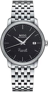 MIDO - Reloj Digital para Hombre de Automático con Correa en Acero Inoxidable M0274071105000