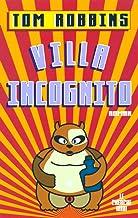Villa Incognito (Ailleurs) (French Edition)