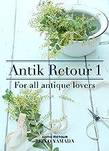表紙: For all antique lovers | Reiko Yamada