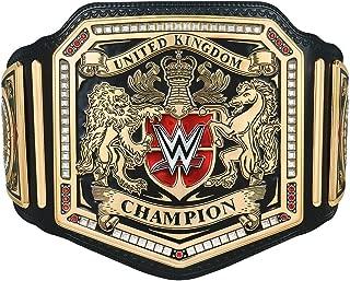 WWE United Kingdom Championship Replica Title