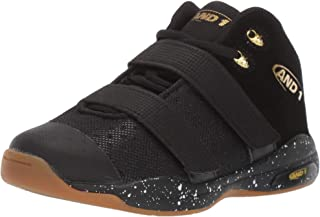 AND 1 Kids' Chosen One Ii Sneaker