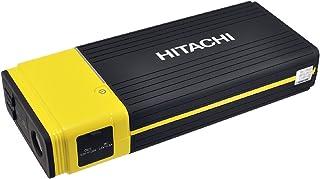 日立(HITACHI) ジャンプスターター 充電バッテリー日立ポータブルパワーソース 16000mAh 12V車専用 PS-16000 RP