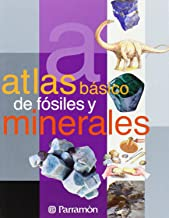 ATLAS BASICO DE FOSILES Y MINERALES (Atlas básicos)