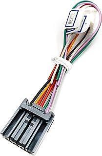 (KSR-01-7P) ケンウッド MDV-M906HDL MDV-M906HDW MDV-M906HD MDV-S706L MDV-S706W MDV-S706 MDV-L406W MDV-L406 ステアリングリモコン接続ケーブル KSR-01-7P