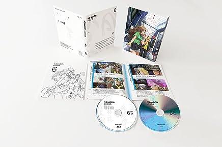 アクエリオンロゴス Vol.6 [Blu-ray]
