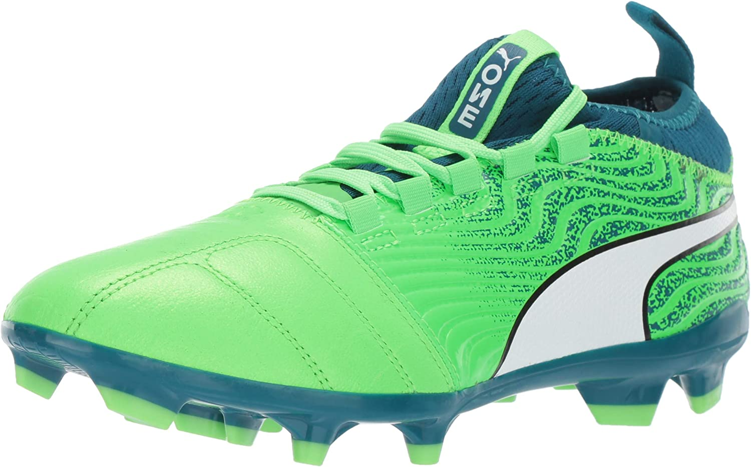 PUMA Unisex-Adult Limited time cheap sale ONE 18.3 Soccer Shoe Branded goods FG