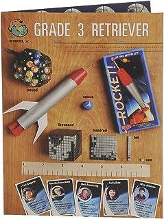 American Educational Knowledge Retriever 3rd Grade Zaner Bloser (12 Piece Set)