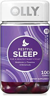 Olly Restful Sleep (100 ct.) (pack of 2)
