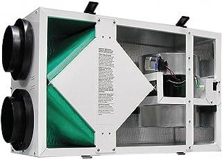 Soler & Palau Energy Recovery Ventilator, 148 CFM