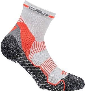 Running Top Mid Socks 30i9827 Calcetín, Hombre