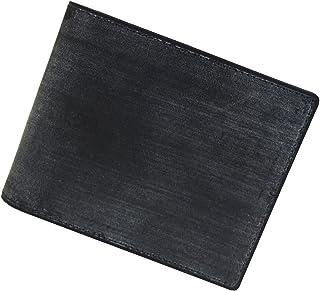 吉田カバン PORTER ポーター BILL BRIDLE ビルブライドル ブライドルレザー ウォレット 財布 2つ折り 185-02255 ブラック