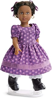 American Girl 6.5-Inch Addy Walker 2016 Special Edition Mini Doll with Book and Accessories